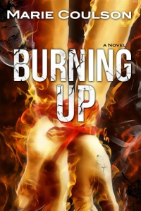 BurningUp Amazon GR SW