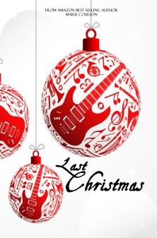 Last Christmas Amazon KDP