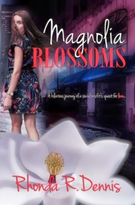 Magnolia Blossoms Cover